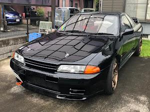 スカイラインGT-R R32 H5のカスタム事例画像 渡邊さんの2020年07月12日08:14の投稿