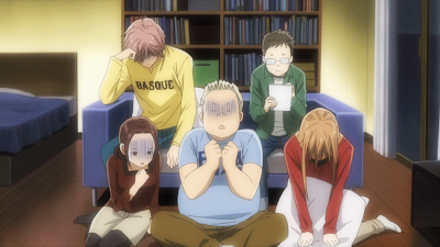 Chihayafuru Episode 25 Screenshot 4