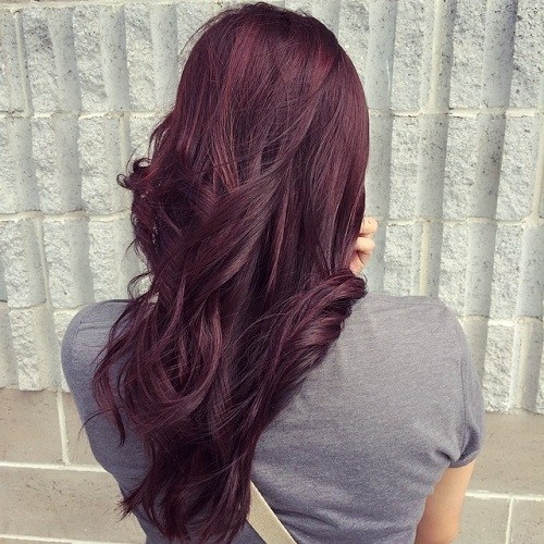 Amazing Hairstyles For Long Hair In 2018 10