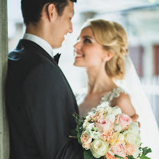 Wedding photographer Nata Danilova (NataDanilova). Photo of 29.11.2016