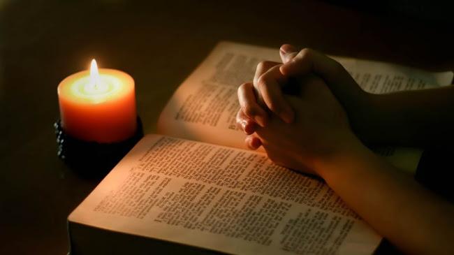 Tám câu Kinh thánh nói về lòng khoan dung của Thiên Chúa