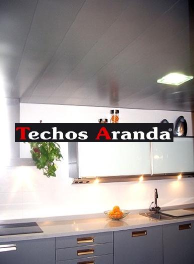 Busca Techos aluminio en Madrid
