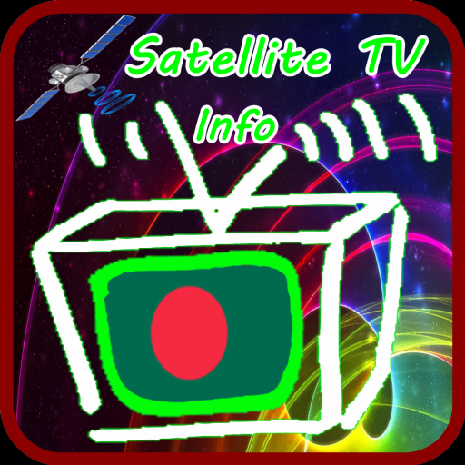 Bangladesh Satellite Info TV