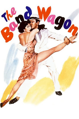 The Band Wagon (1953) BluRay 720p HD Watch Online, Download Full Movie For Free