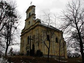 Львовский костел Святой Софии