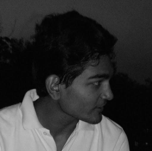 Arun Chandra Photo 20