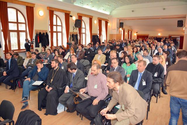 Intrunirea Nationala a Asociatiei Parinti pentru ora de Religie 153