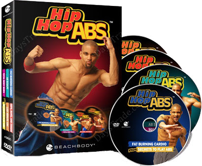 Hip Hop Abs Workout Program