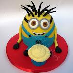Minion & Cupcake.JPG