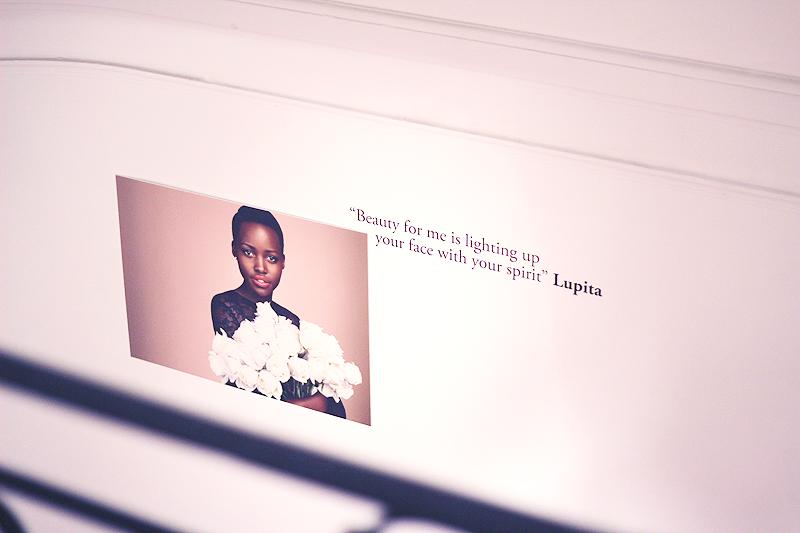 Beauty is … – Lancôme