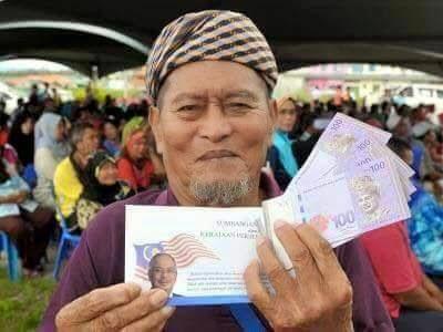 Yang Ni La Mahathir Tak Suka