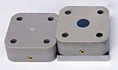 ラジアルフローセル用作用電極
