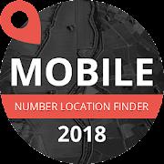 Mobile Number Location Finder
