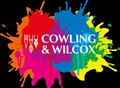 Cowling & Wilcox logo