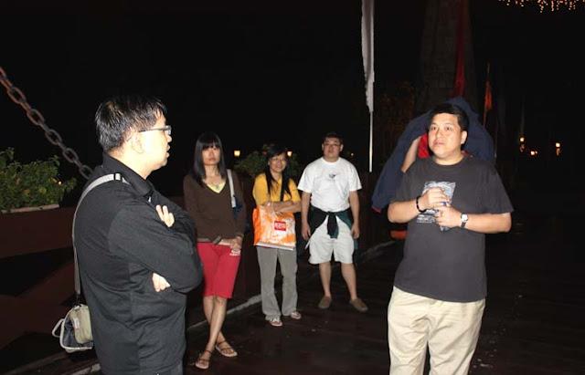 Others -  BBQ in Aranda 2009 - IMG_7038.JPG
