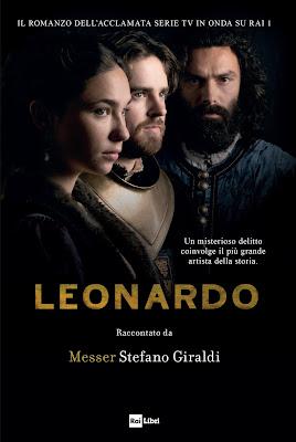 Leonardo Prime Video UK