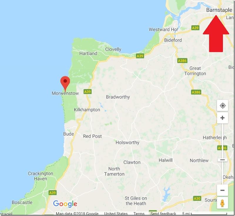 Morwenstow Cornall map - Copy