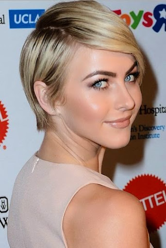 Short Hairstyles For Women