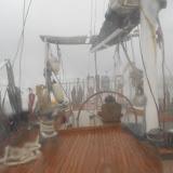 Storm in Nisyros