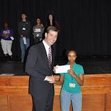 Southwest Arkansas Preparatory Academy Award Letters Hope High School Spring 2012 - DSC_0056.JPG