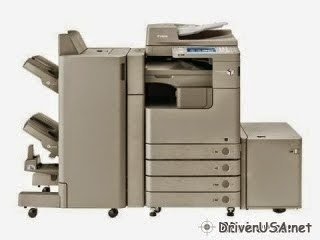 Download Canon iR-ADV 4025 lazer printer driver – how to add printer