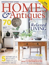 Homes and Antiques Magazine