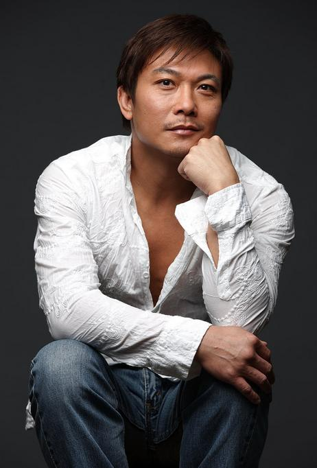 Qian Xiaohao China Actor