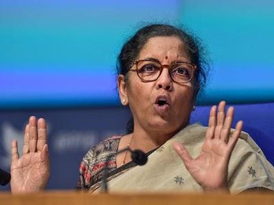 डिफेंस प्रोडक्शन में FDI 49 से बढ़ाकर 74% किया जाएगा, आर्थिक पैकेज की चौथी किस्त की बड़ी बातें