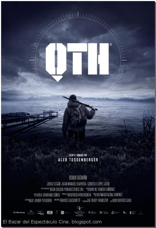 Ver QTH Online (2017) Gratis HD Pelicula Completa