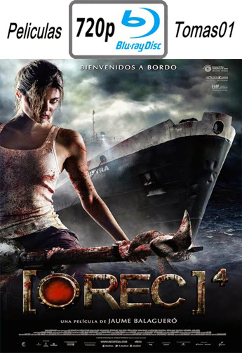 •REC 4: Apocalipsis (2014) BRRip 720p