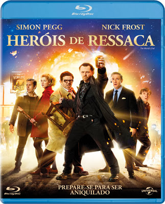 Filme Poster Heróis de Ressaca BDRip XviD Dual Audio & RMVB Dublado