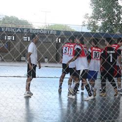 Copa SIBAPA - Final