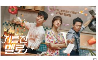 pada kesempatan hari ini aku akan memberikan beberapa isu perihal Detail dan Sinopsis Tentang Drama Korea Work Of Love / Greasy Melo