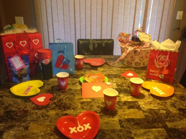 Valentine S Day Ideas For Husband: Me And My Big Ideas: Valentines Day DIY Gift Ideas For