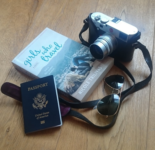 Girls Who Travel - the perfect read for women who love to travel