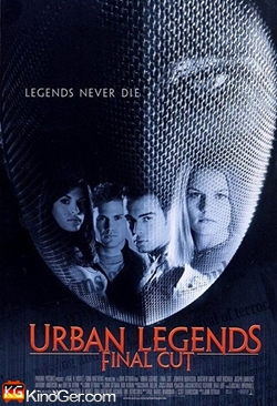 Düstere Legenden 2 - The Final Cut (2000)