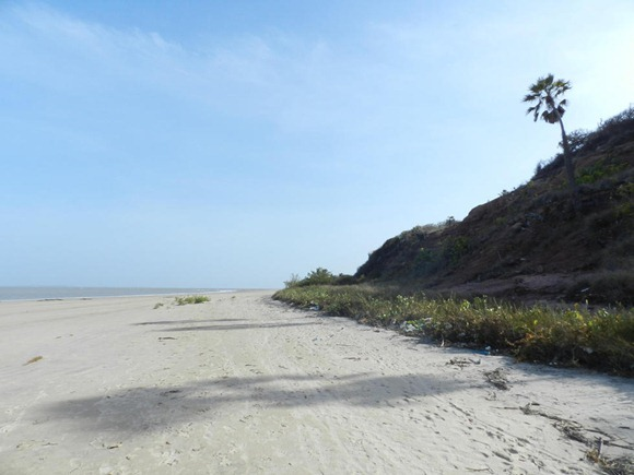 Ilha do Livramento - Alcantara, Maranhao foto: Minube