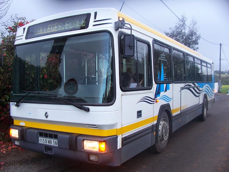 CTM - Compagnie de Transports du Morbihan 100_2091