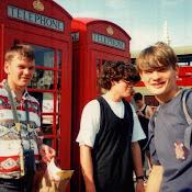 1994 England
