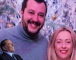 Salvini Berlu