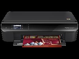 The way to get HP Deskjet Ink Advantage 3545 inkjet printer driver program