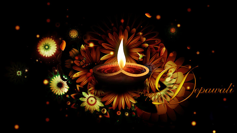 diwali diya wallpapers