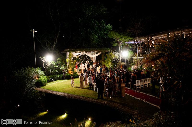 Foto de casamento 0933 de Lucia e Fabio. Marcações: 05/11/2010, Casa das Canoas, Casa de Festa, Casamento Lucia e Fabio, Fotos de Casa de Festa, Rio de Janeiro.