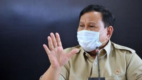 GMNI Minta Presiden Evaluasi Prabowo terkait Tragedi Tenggelamnya KRI Nanggala 402