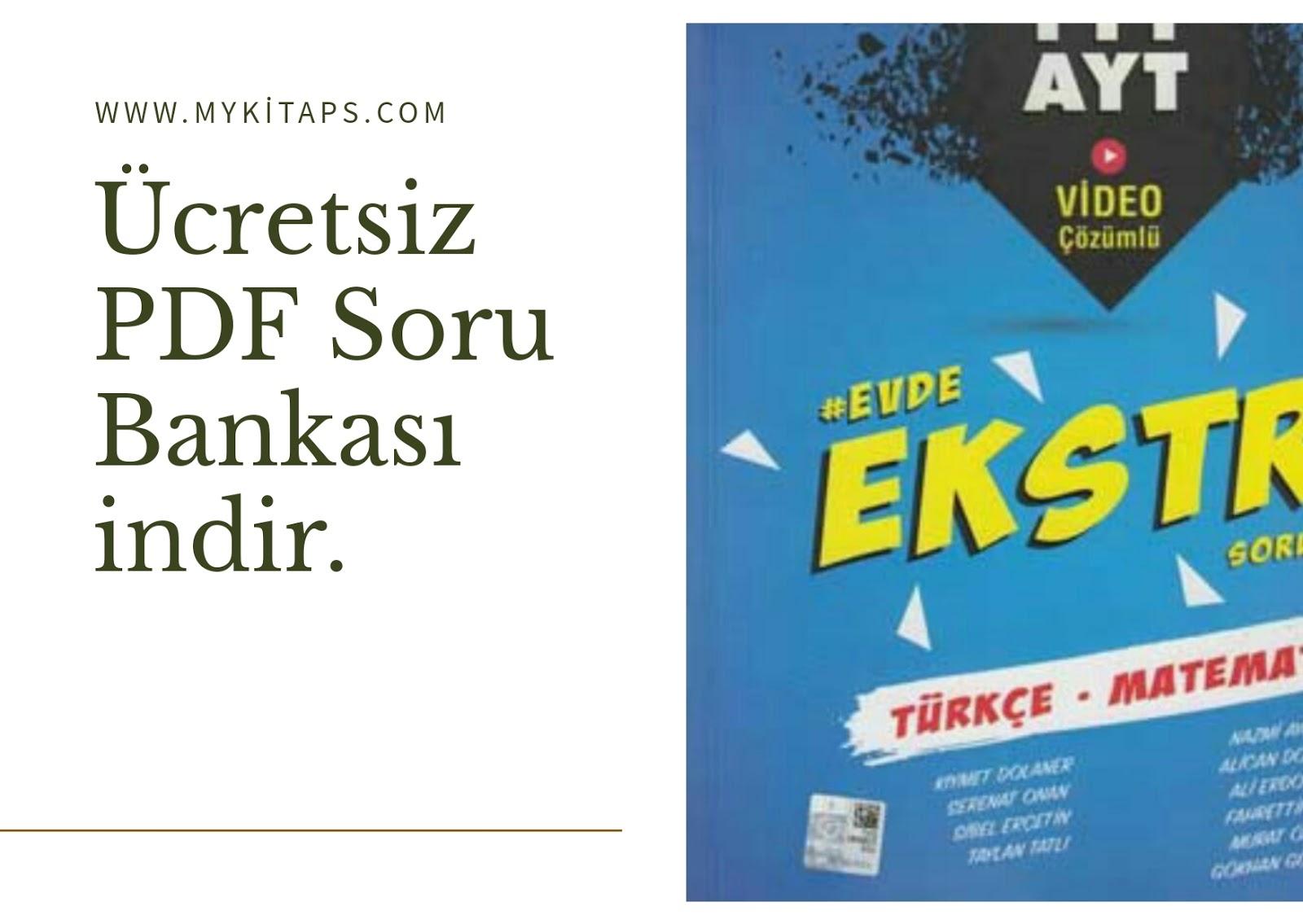 Palme Ekstra TYT_AYT Türkçe Matematik Soru_Kitabı.zip