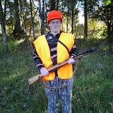 Yute Hunt 2013