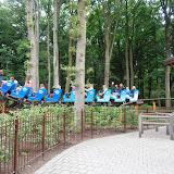 Uitje actieve jeugd H. Willibrordusparochie - P9070616.JPG