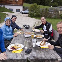 Hagner Alm Tour 04.09.15