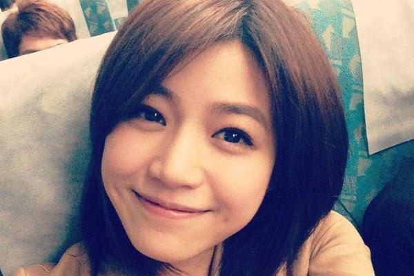 圖:陳妍希 facebook
