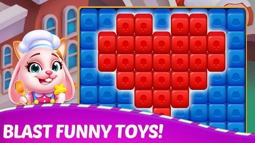 Judy Blast - Candy Pop Games 2.70.5027 screenshots 8